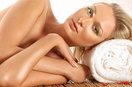 cambridge spa treatments