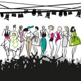 Models wanted for an exciting evening of fashion