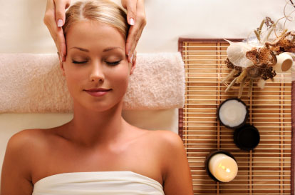 Cambridge spa packages