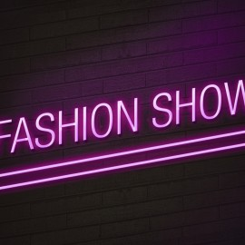 Charity Fashion Show | Tickets on Sale