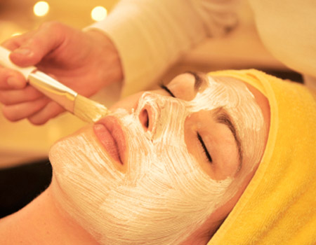 Dermalogica Facial Treatments